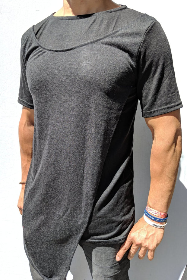 Corinth Sheath Tee