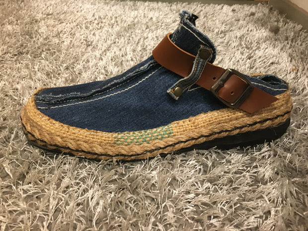 Denim Birkenstock