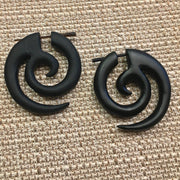 Tribal Swirl Faux Gauges