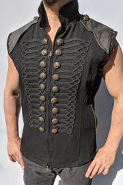 Soldier of Fortune vest
