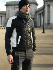 Interceptor Moto Jacket