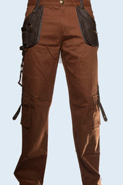 Steampunk Trousers