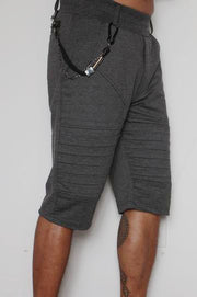 Flint Ribbed Joggers