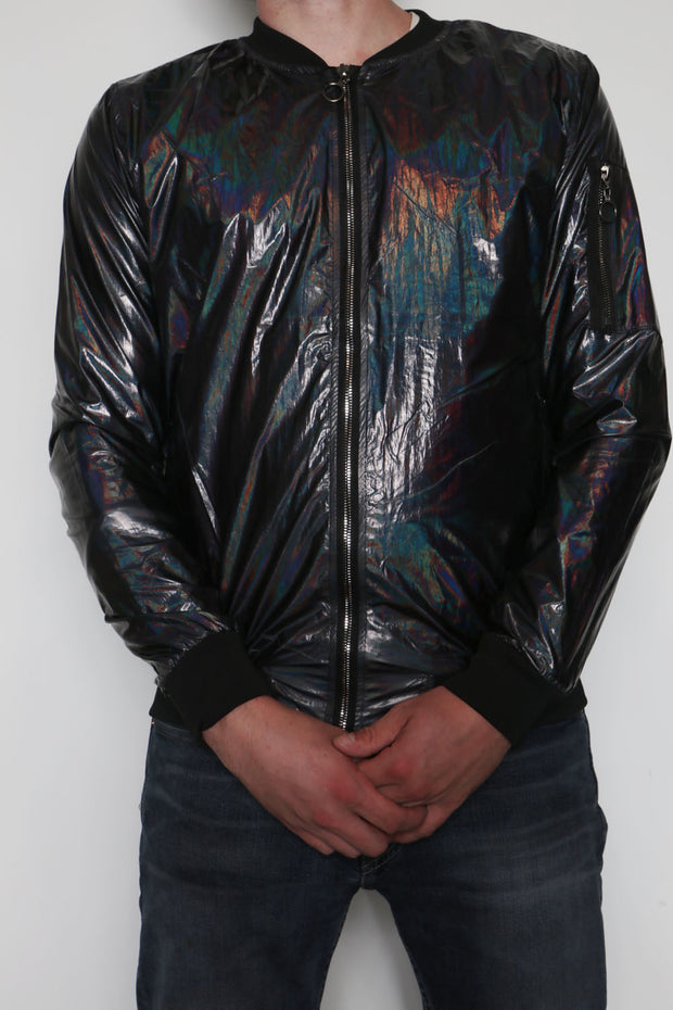 Vapor Flash Jacket