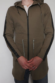 Volgograd Military Jacket