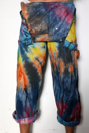 ColorSplash Overalls
