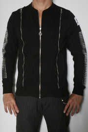 Vader Long Sleeve Zip up