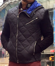 Viceroy Quilted Jacket