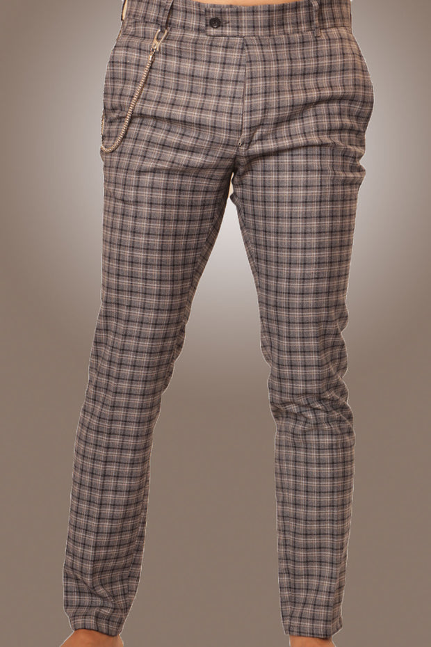 Gentry Wool Slacks