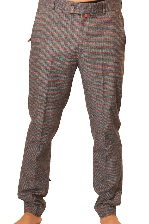 Edinbourgh Wool Slacks