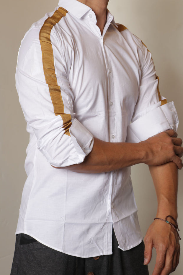 Toulouse Dress Shirt