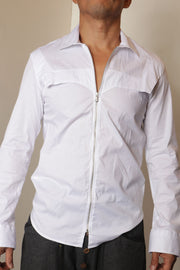 Desperado Zip Shirt