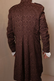 Forty Thieves Tailcoat