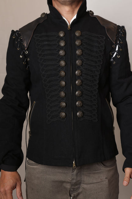 Soldier of Fortune Jacket