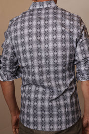 Hexstatic Dress Shirt