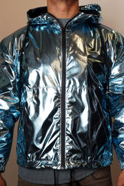 Metallurgic Windbreaker