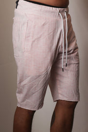 Cruiseline Coral Shorts