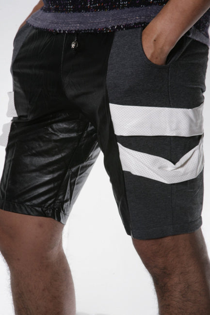 Moto Tech Fleece Shorts