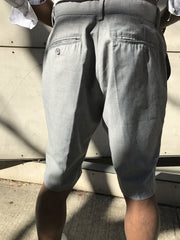 Elemental Gray Shorts
