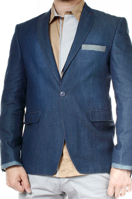 Squire Blue Blazer