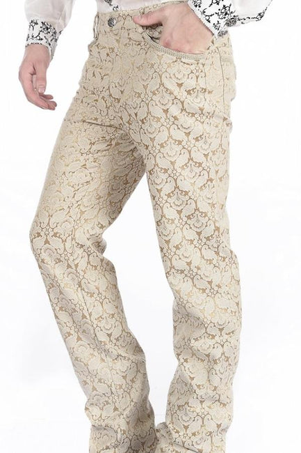 Baroque Mariachi Slacks