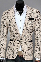 Metric Minds Blazer