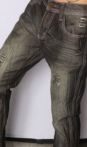 Shredder Jeans