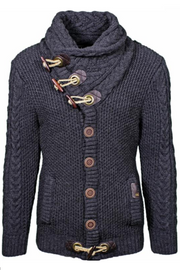 Sienna Haze Sweater
