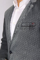 Williamsburg Cruiser Blazer