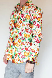 Bonanza Button Up