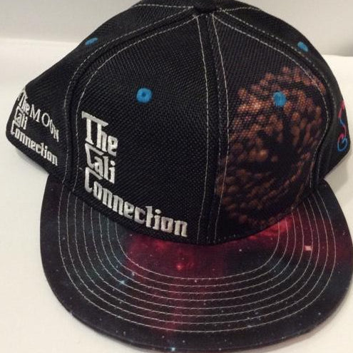 Cali Connection Throwdown Snapback