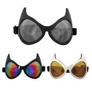 Cat Eye Goggles