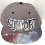 Squab Train Snapback Throwdown