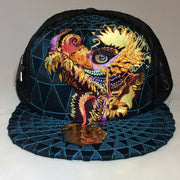 Android Jones Throwdown Hat