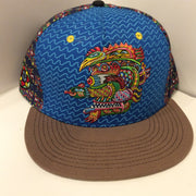 Cactus Jack snapback Throwdown