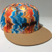 Jerry Garcia Melting Throwdown Hat