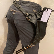 Black Diamond Thigh Holster