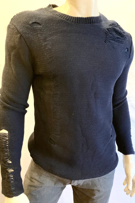 Zarthus Sweater
