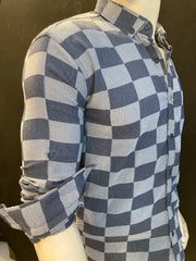 Checkmate Dress Shirt