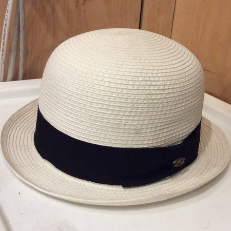 Carribean Bowler hat