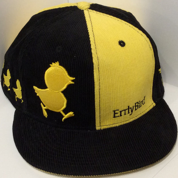 Errly Bird Snapback Throwdown