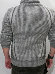 Weyland Cowl Sweater