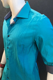 Emerald Shores Dress Shirt