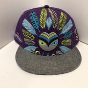 Shambhala Throwdown Snapback