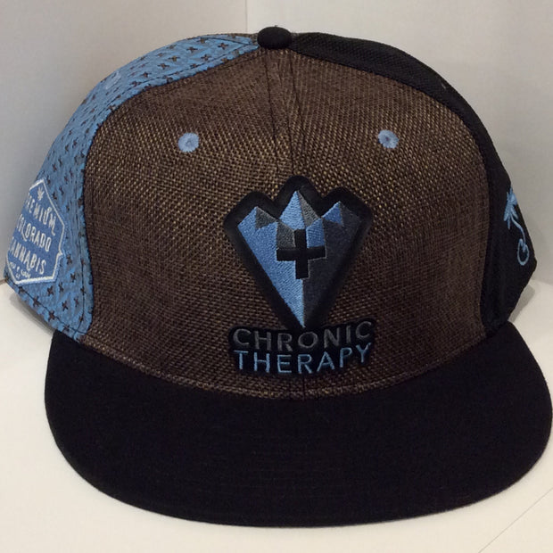 Chronic Therapy Snapback Throwdown