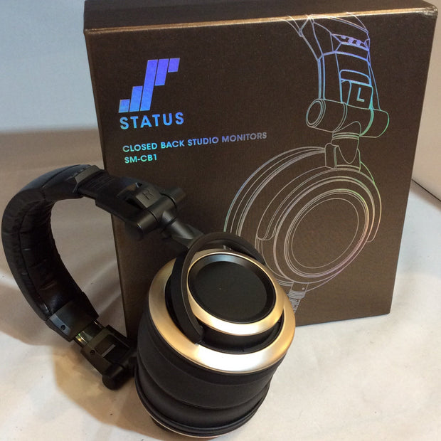 Status Studio Headphones