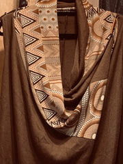 Cheyenne Sleeveless Cardigan