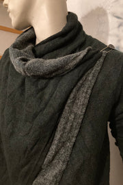 Assassin's Sheath Cardigan