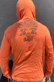 Vivacity Lightweight Hoodies