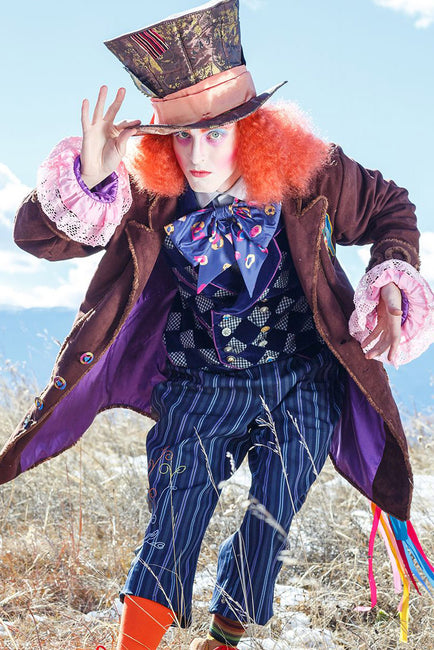 Mad Hatter Replica
